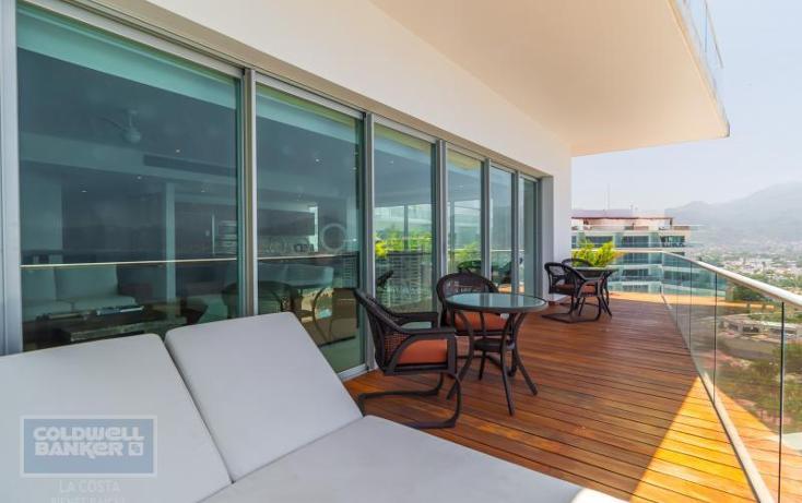 Foto de casa en condominio en venta en  , zona hotelera norte, puerto vallarta, jalisco, 1850092 No. 03
