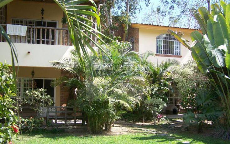 Foto de casa en venta en paseo de las gaviotas 242, gaviotas, puerto vallarta, jalisco, 1512755 no 02