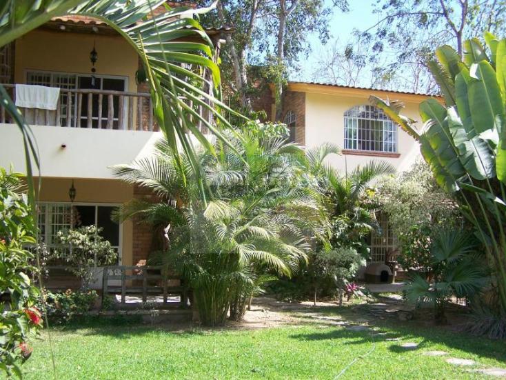 Foto de casa en venta en paseo de las gaviotas 242, gaviotas, puerto vallarta, jalisco, 1512755 No. 02