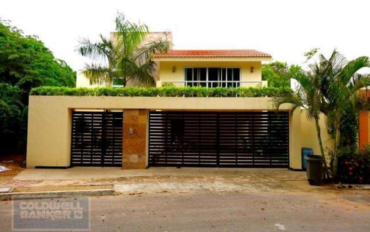Foto de casa en venta en  37, nuevo vallarta, bahía de banderas, nayarit, 1791149 No. 01