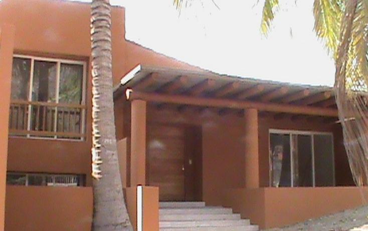 Foto de casa en condominio en venta en paseo de las golondrinas, golondrinas, zihuatanejo de azueta, guerrero, 287324 no 01
