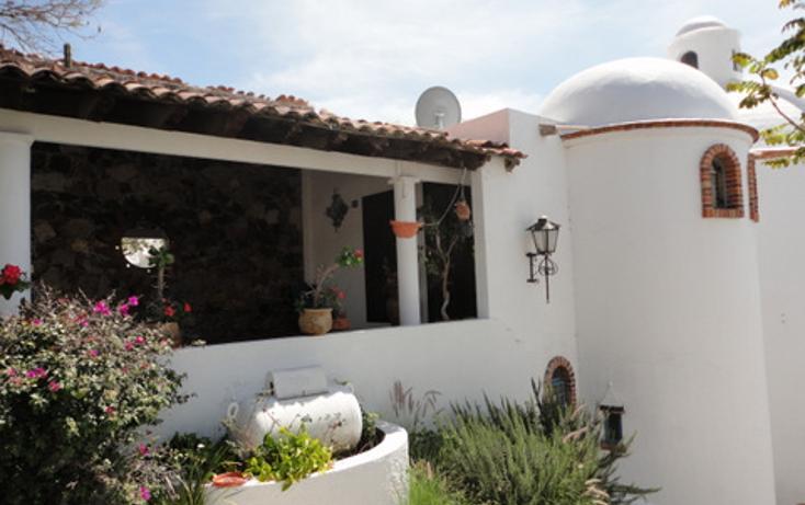 Foto de casa en venta en paseo de las jacarandas 29-a , chulavista, chapala, jalisco, 1695330 No. 03
