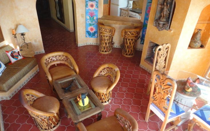 Foto de casa en venta en paseo de las jacarandas 29-a , chulavista, chapala, jalisco, 1695330 No. 09