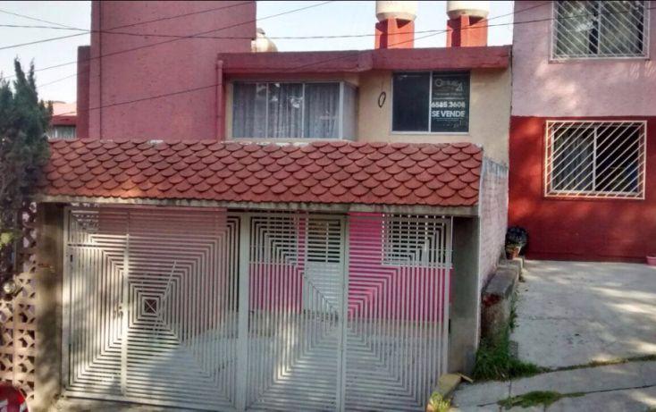 Foto de casa en venta en paseo de las lomas 108 mza 301 planta alta, parque residencial coacalco 3a sección, coacalco de berriozábal, estado de méxico, 1732517 no 01