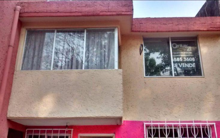 Foto de casa en venta en paseo de las lomas 108 mza 301 planta alta, parque residencial coacalco 3a sección, coacalco de berriozábal, estado de méxico, 1732517 no 02