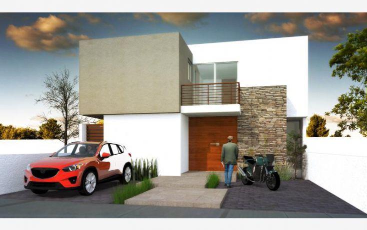 Foto de casa en venta en paseo de las lomas 40, juriquilla, querétaro, querétaro, 1674554 no 03
