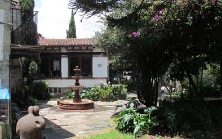 Foto de casa en venta en, paseo de las lomas, álvaro obregón, df, 1318553 no 02