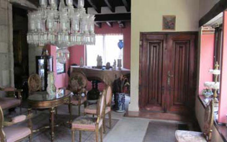 Foto de casa en venta en, paseo de las lomas, álvaro obregón, df, 1318553 no 08