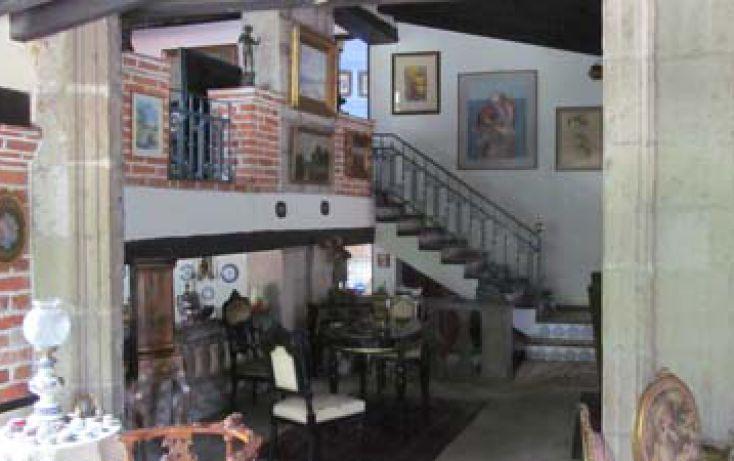 Foto de casa en venta en, paseo de las lomas, álvaro obregón, df, 1318553 no 09