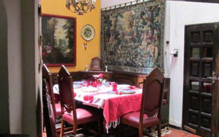 Foto de casa en venta en, paseo de las lomas, álvaro obregón, df, 1318553 no 11