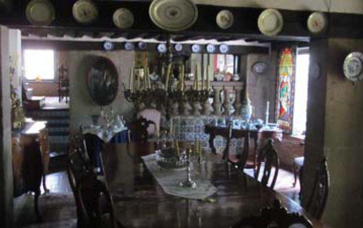 Foto de casa en venta en, paseo de las lomas, álvaro obregón, df, 1318553 no 12