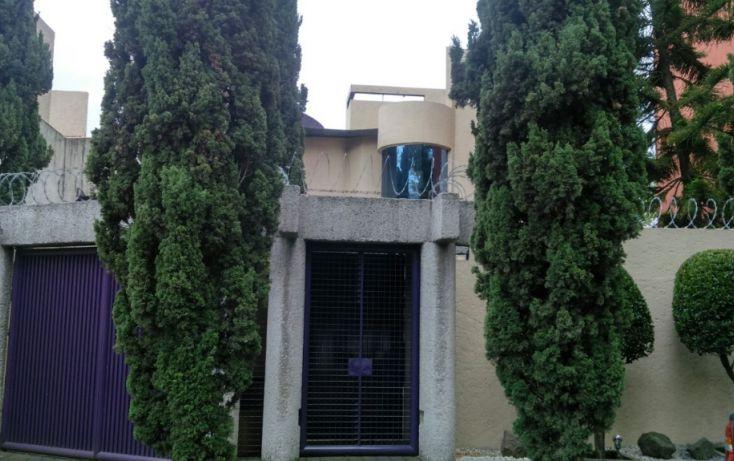 Foto de casa en venta en, paseo de las lomas, álvaro obregón, df, 1774700 no 01