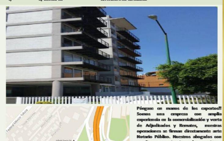 Foto de departamento en venta en, paseo de las lomas, álvaro obregón, df, 1819588 no 01