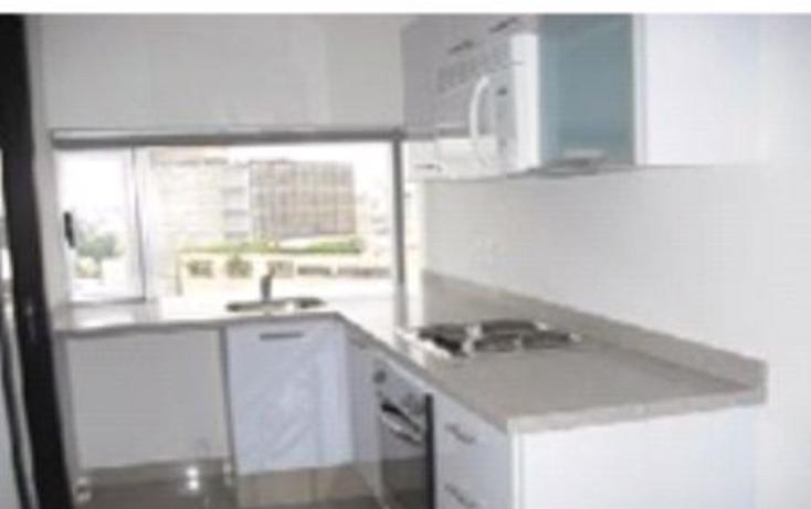 Foto de departamento en renta en  , paseo de las lomas, álvaro obregón, distrito federal, 1089473 No. 02
