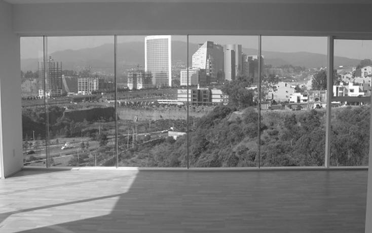 Foto de departamento en renta en  , paseo de las lomas, álvaro obregón, distrito federal, 1106233 No. 01