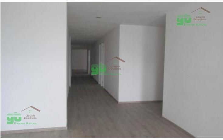 Foto de oficina en renta en  , paseo de las lomas, álvaro obregón, distrito federal, 1304127 No. 05
