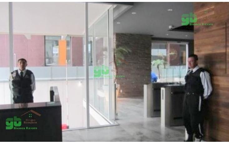 Foto de oficina en renta en  , paseo de las lomas, álvaro obregón, distrito federal, 1304127 No. 12