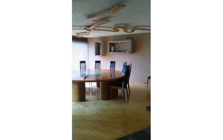 Foto de casa en venta en  , paseo de las lomas, ?lvaro obreg?n, distrito federal, 1774700 No. 04