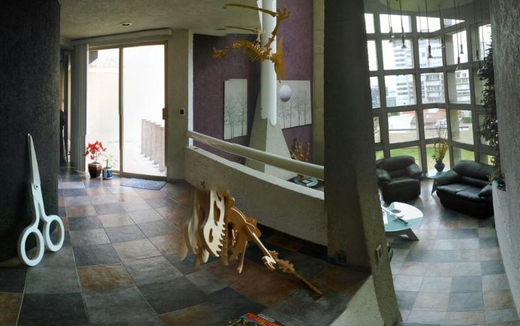 Foto de casa en venta en  , paseo de las lomas, ?lvaro obreg?n, distrito federal, 1774700 No. 06
