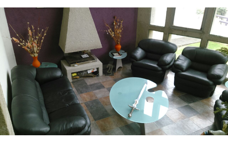 Foto de casa en venta en  , paseo de las lomas, ?lvaro obreg?n, distrito federal, 1774700 No. 07