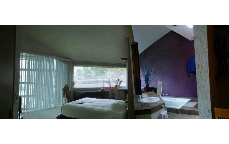 Foto de casa en venta en  , paseo de las lomas, ?lvaro obreg?n, distrito federal, 1774700 No. 10
