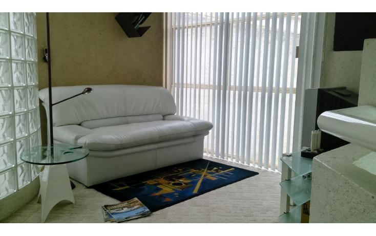 Foto de casa en venta en  , paseo de las lomas, ?lvaro obreg?n, distrito federal, 1774700 No. 11