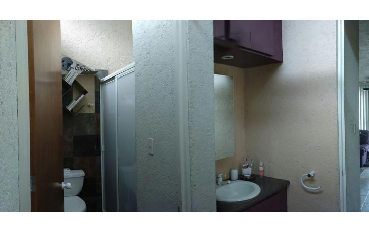Foto de casa en venta en  , paseo de las lomas, ?lvaro obreg?n, distrito federal, 1774700 No. 12