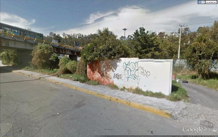 Foto de terreno habitacional en venta en  , paseo de las lomas, álvaro obregón, distrito federal, 1941098 No. 05