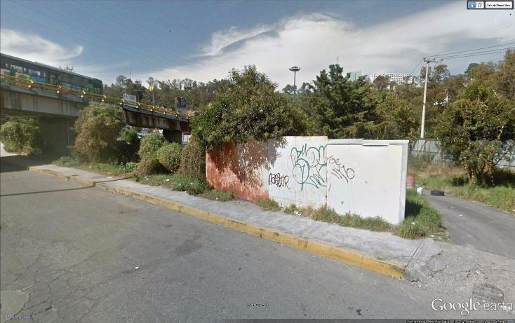 Foto de terreno habitacional en venta en  , paseo de las lomas, álvaro obregón, distrito federal, 1942299 No. 05