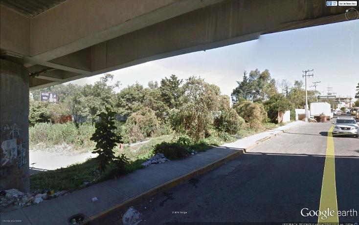 Foto de terreno habitacional en venta en  , paseo de las lomas, álvaro obregón, distrito federal, 1942299 No. 06