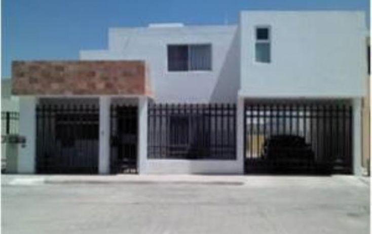 Foto de casa en venta en paseo de las margaritas 100, casanova, san luis potosí, san luis potosí, 1544106 no 01