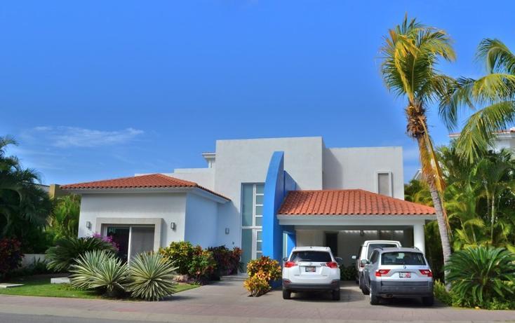 Foto de casa en venta en paseo de las mariposas , nuevo vallarta, bahía de banderas, nayarit, 698629 No. 22
