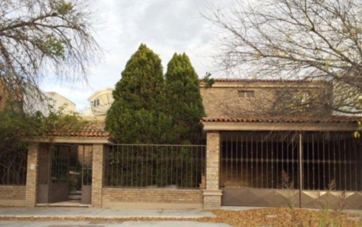 Foto de casa en venta en paseo de las mimosas, parques de la cañada, saltillo, coahuila de zaragoza, 1594200 no 01