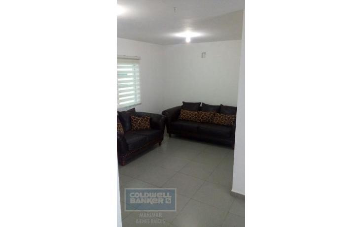 Foto de casa en venta en paseo de las minas 167, la encomienda, general escobedo, nuevo león, 2386259 No. 03