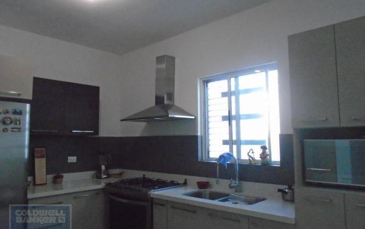 Foto de casa en venta en paseo de las minas 167, la encomienda, general escobedo, nuevo león, 2386259 No. 04
