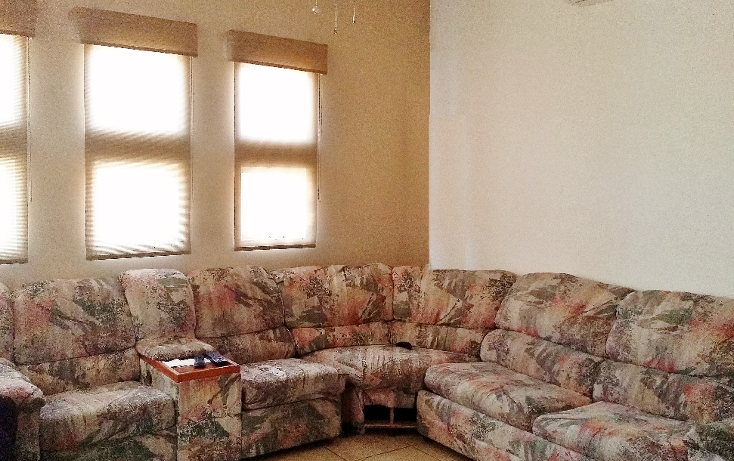 Foto de casa en venta en  , paseo de las misiones, hermosillo, sonora, 1166059 No. 03