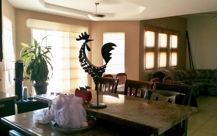 Foto de casa en venta en  , paseo de las misiones, hermosillo, sonora, 1166059 No. 05