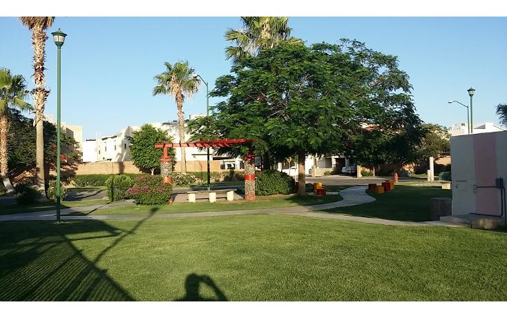 Foto de casa en venta en  , paseo de las misiones, hermosillo, sonora, 1166059 No. 09