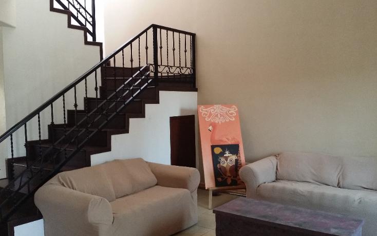 Foto de casa en venta en  , paseo de las misiones, hermosillo, sonora, 1166059 No. 12