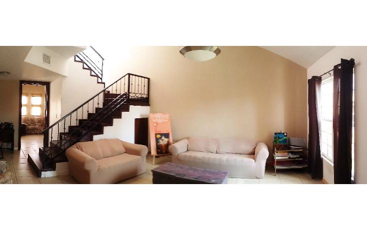 Foto de casa en venta en  , paseo de las misiones, hermosillo, sonora, 1166059 No. 13
