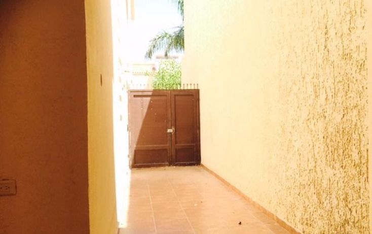 Foto de casa en renta en  , paseo de las misiones, hermosillo, sonora, 1383645 No. 16