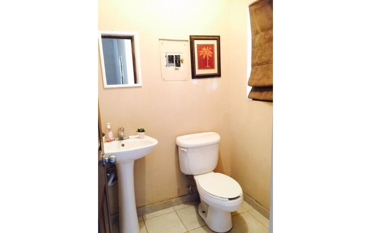 Foto de casa en renta en  , paseo de las misiones, hermosillo, sonora, 1383645 No. 17