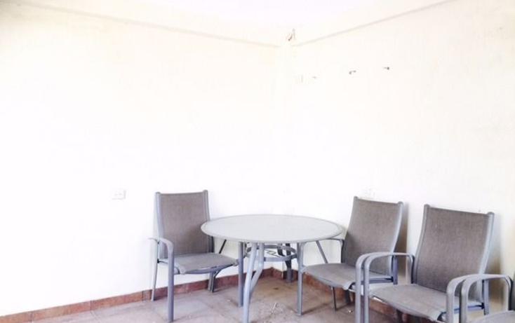 Foto de casa en renta en  , paseo de las misiones, hermosillo, sonora, 1383645 No. 18