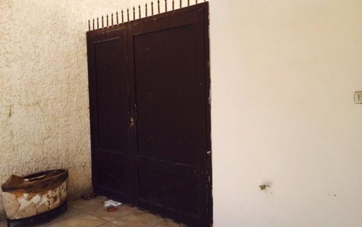 Foto de casa en renta en  , paseo de las misiones, hermosillo, sonora, 1383645 No. 46