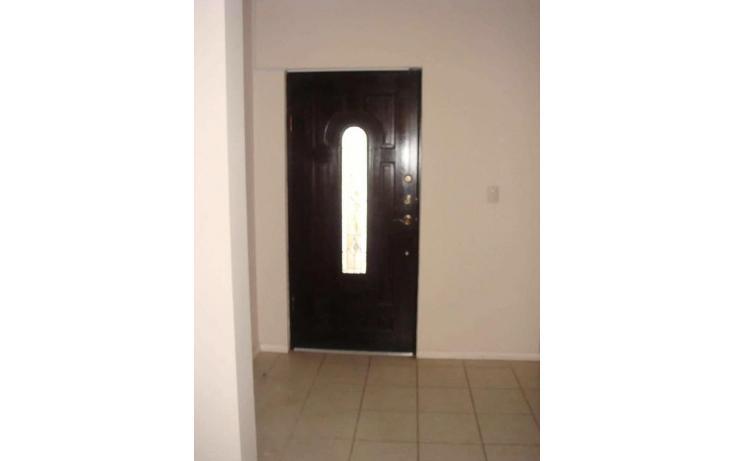 Foto de casa en venta en  , paseo de las misiones, hermosillo, sonora, 1724262 No. 36