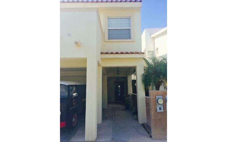 Foto de casa en venta en  , paseo de las misiones, hermosillo, sonora, 1724262 No. 41