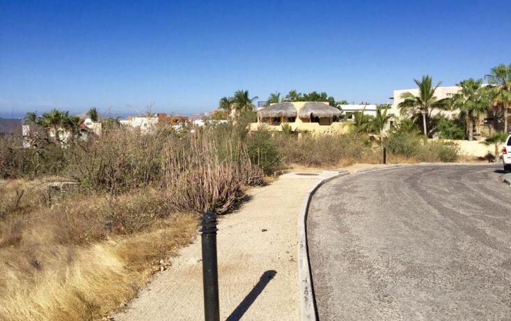 Foto de terreno habitacional en venta en paseo de las misiones lote 210, cabo bello, los cabos, baja california sur, 1775399 no 03