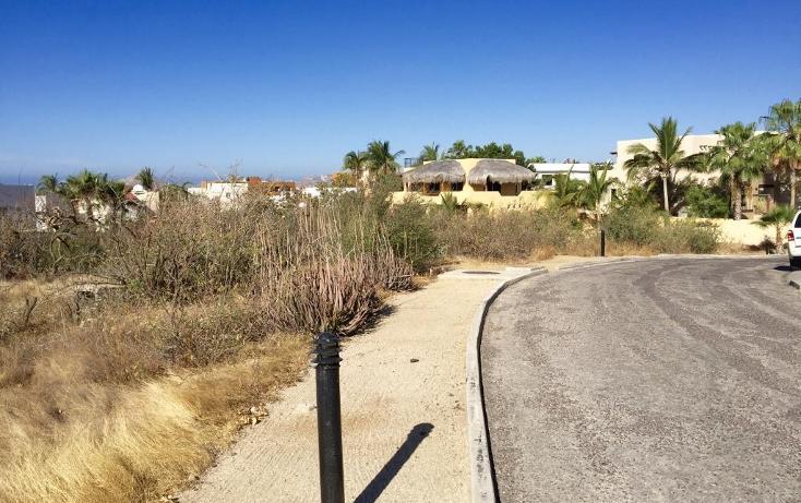 Foto de terreno habitacional en venta en  , cabo bello, los cabos, baja california sur, 1775399 No. 03
