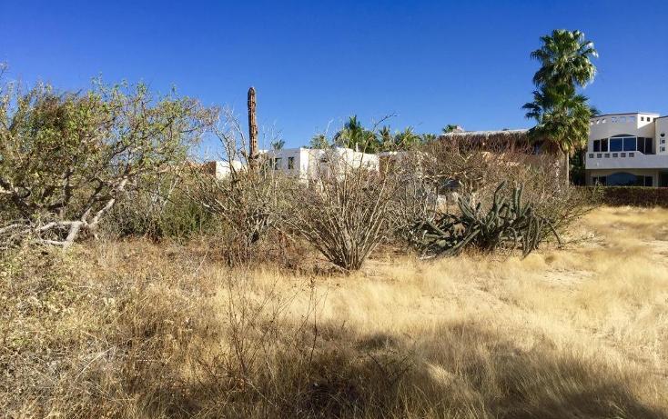 Foto de terreno habitacional en venta en paseo de las misiones lote 210, cabo bello, los cabos, baja california sur, 1775399 no 05
