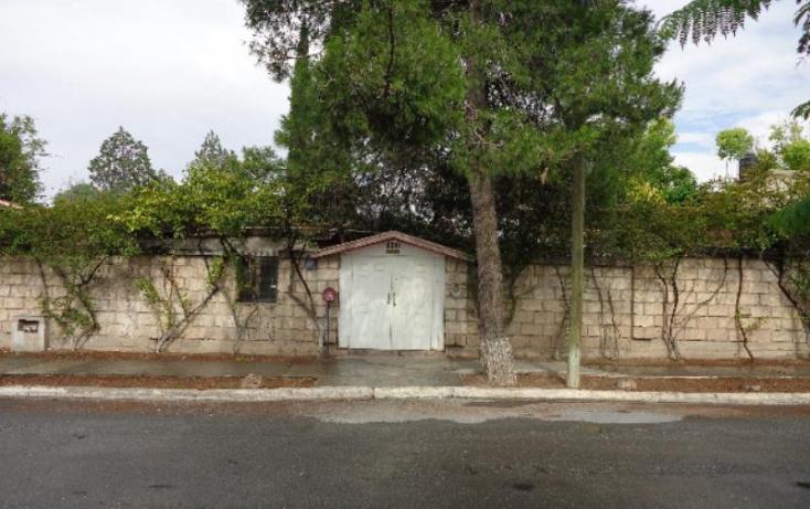 Foto de casa en venta en paseo de las palmas 3381, ing eulalio gutiérrez treviño, saltillo, coahuila de zaragoza, 481933 no 01
